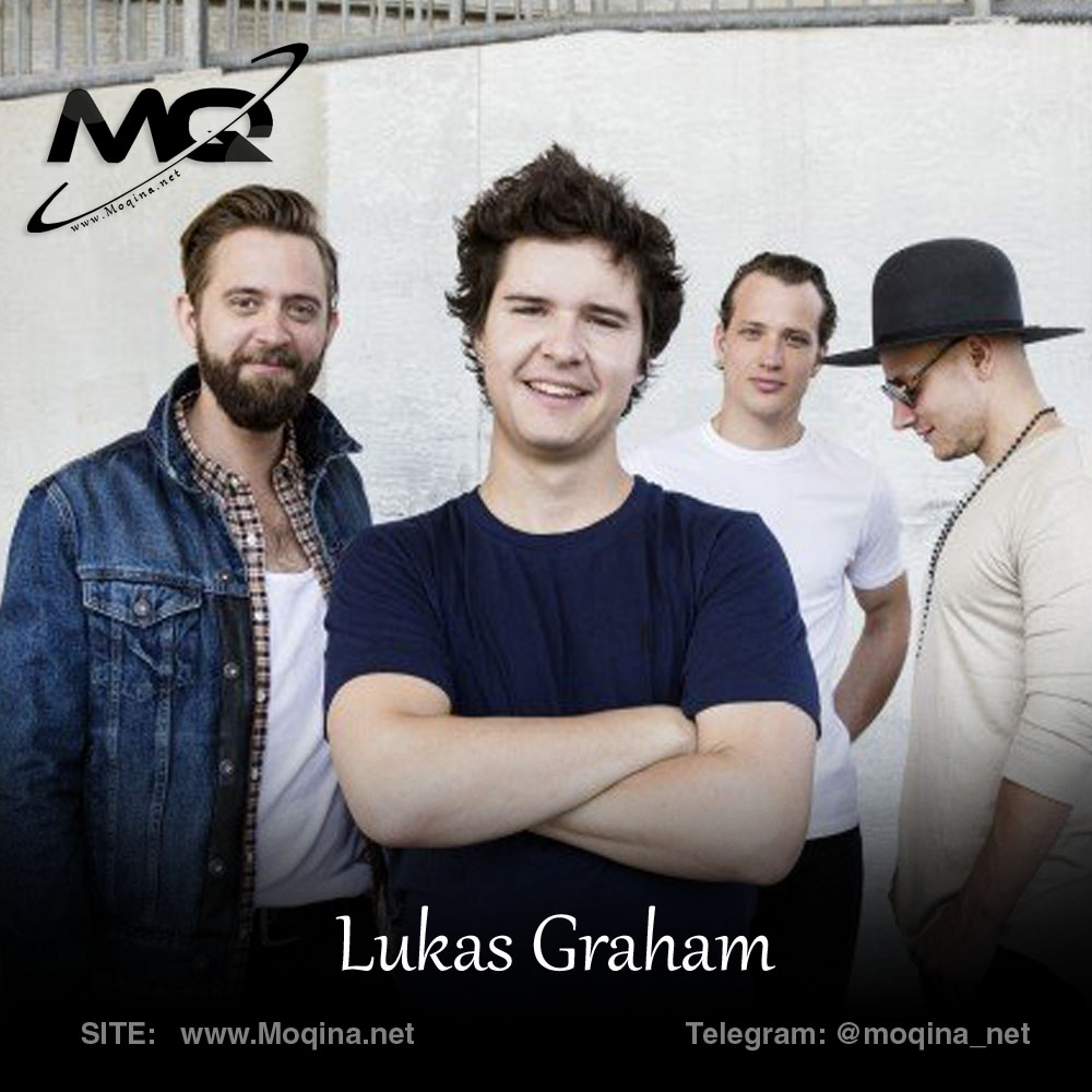 Lukas Graham - Lullaby