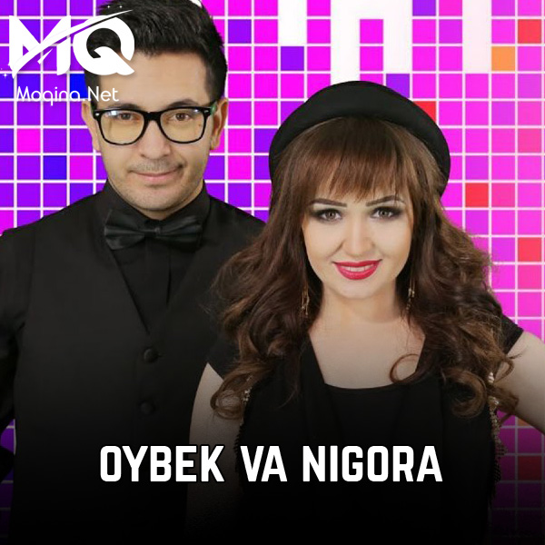 Oybek & Nigora - Omon Omon (new version)