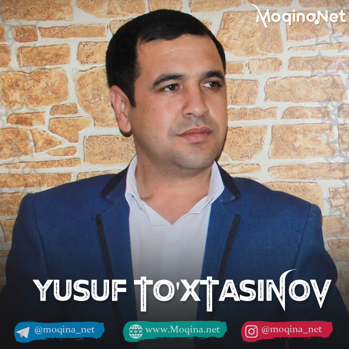 Yusufbek To'xtasinov - Shahlo