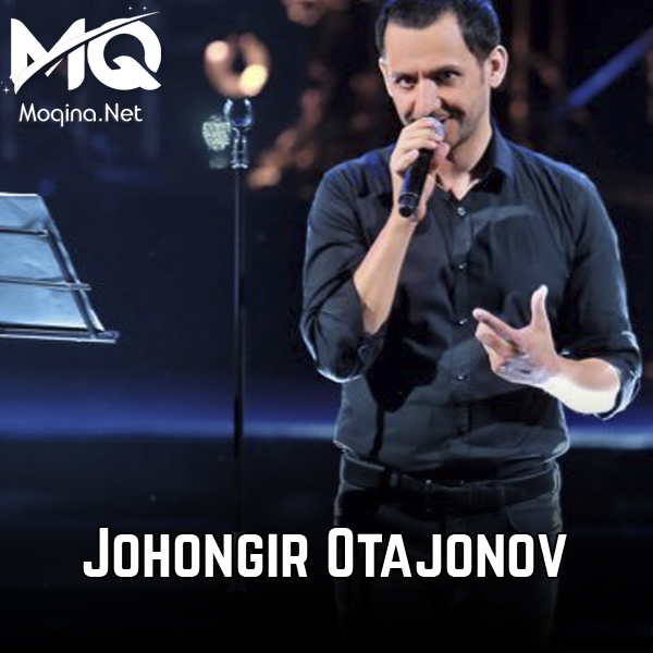 Johongir Otajonov - Dog'man